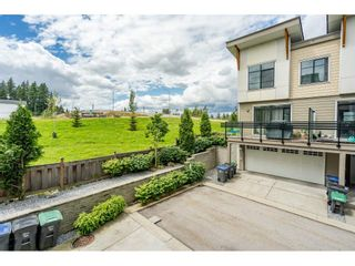 """Photo 18: 97 9989 BARNSTON Drive in Surrey: Fraser Heights Townhouse for sale in """"Highcrest"""" (North Surrey)  : MLS®# R2477034"""