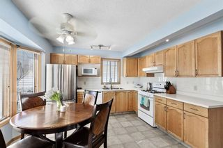 Main Photo: 144 Riverglen Park SE in Calgary: Riverbend Row/Townhouse for sale : MLS®# A1083085