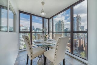 """Photo 9: 1708 1003 PACIFIC Street in Vancouver: West End VW Condo for sale in """"SeaStar"""" (Vancouver West)  : MLS®# R2611084"""