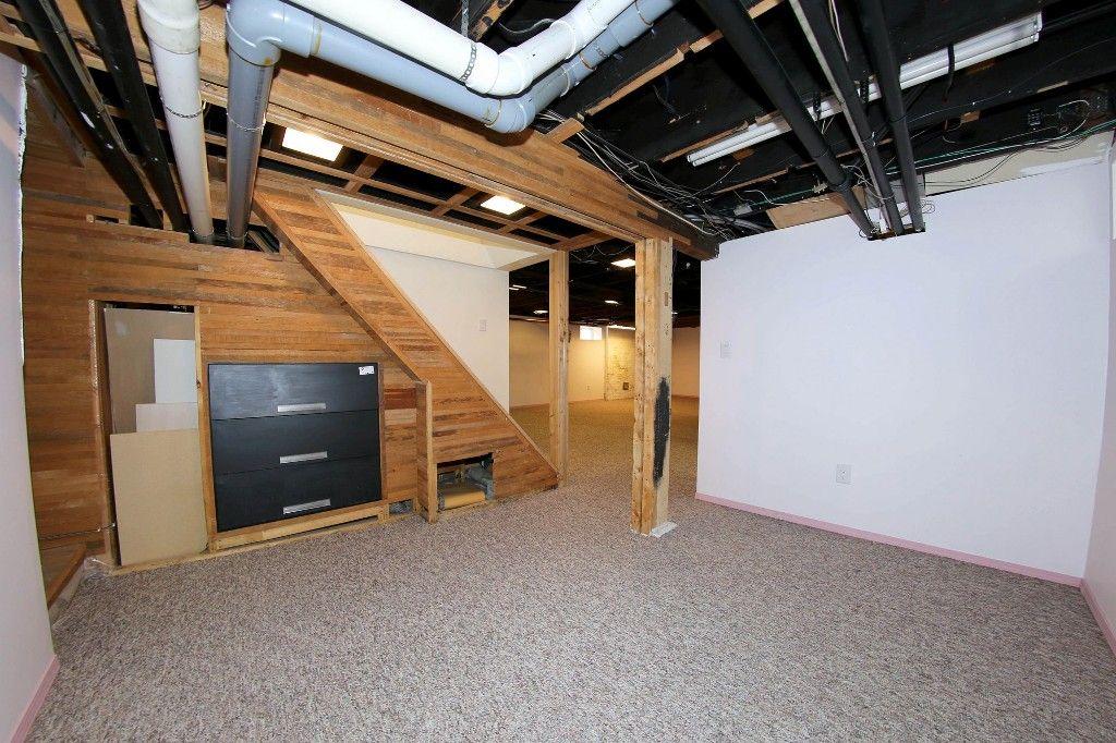 Photo 23: Photos: 492 Sprague Street in Winnipeg: WOLSELEY Single Family Detached for sale (West Winnipeg)  : MLS®# 1607076
