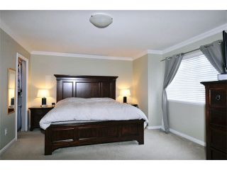 """Photo 9: 5 11720 COTTONWOOD Drive in Maple Ridge: Cottonwood MR Townhouse for sale in """"COTTONWOOD GREEN"""" : MLS®# V1106840"""