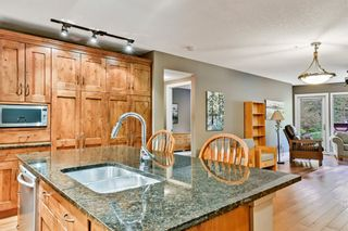 Photo 6: 109 106 Stewart Creek Landing: Canmore Apartment for sale : MLS®# A1126423