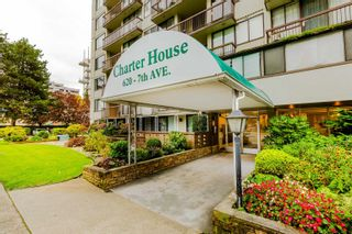 Photo 2: 902 620 SEVENTH Avenue in New Westminster: Uptown NW Condo for sale : MLS®# R2625198