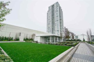 """Photo 29: 2903 570 EMERSON Street in Coquitlam: Coquitlam West Condo for sale in """"UPTOWN II"""" : MLS®# R2591904"""