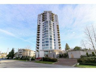 "Photo 1: 1804 13880 101ST Avenue in Surrey: Whalley Condo for sale in ""Odyssey Tower"" (North Surrey)  : MLS®# F1430660"