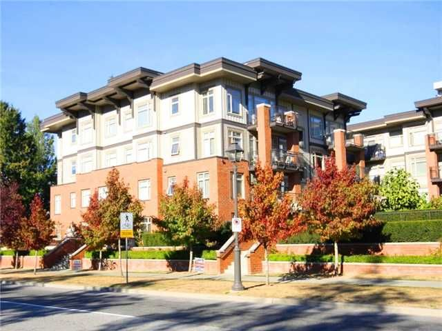 """Main Photo: 118 2250 WESBROOK Mall in Vancouver: University VW Condo for sale in """"CHAUCER HALL"""" (Vancouver West)  : MLS®# V988551"""