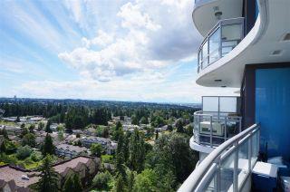 """Photo 4: 2105 13303 103A Avenue in Surrey: Whalley Condo for sale in """"WAVE"""" (North Surrey)  : MLS®# R2128525"""