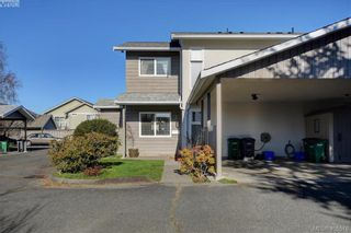 Photo 19: 7 400 Culduthel Rd in VICTORIA: SW Gateway Row/Townhouse for sale (Saanich West)  : MLS®# 805780