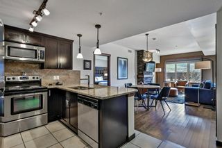 Photo 12: 304 30 Lincoln Park: Canmore Apartment for sale : MLS®# A1082240
