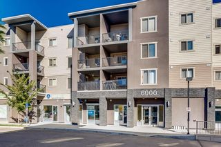 Photo 1: 6207 403 MACKENZIE Way SW: Airdrie Apartment for sale : MLS®# A1037130