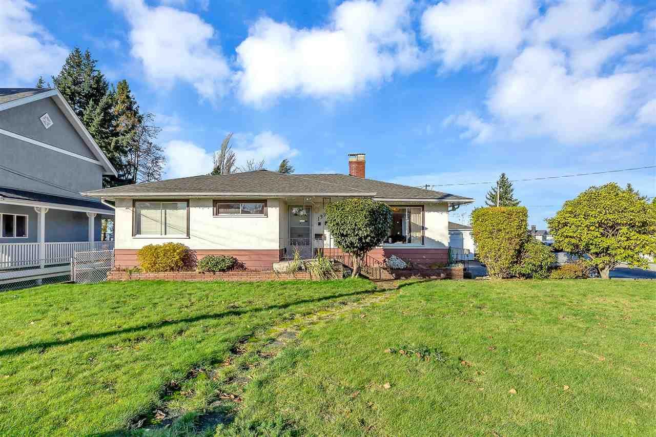 "Main Photo: 13943 KALMAR Road in Surrey: Bolivar Heights House for sale in ""bolivar heights"" (North Surrey)  : MLS®# R2520661"