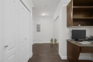 """Photo 9: 316 2627 SHAUGHNESSY Street in Port Coquitlam: Central Pt Coquitlam Condo for sale in """"VILLAGIO"""" : MLS®# R2503759"""