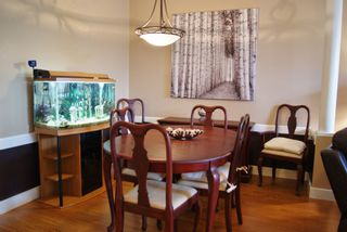 "Photo 4: 18 16325 82ND Avenue in Surrey: Fleetwood Tynehead Townhouse for sale in ""HAMPTON WOODS"" : MLS®# F1424509"