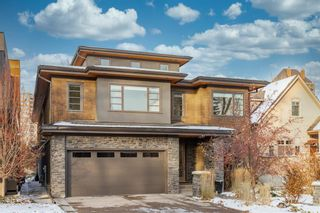 Photo 3: 416 Roxboro Road SW in Calgary: Roxboro Detached for sale : MLS®# A1048978
