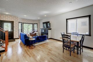 Photo 10: 1, 3421 5 Avenue NW in Calgary: Parkdale Row/Townhouse for sale : MLS®# A1057413