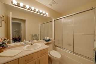 Photo 19: 45 929 PICARD Drive in Edmonton: Zone 58 House Half Duplex for sale : MLS®# E4243206