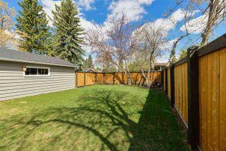 Photo 44: 13108 63 Avenue in Edmonton: Zone 15 House for sale : MLS®# E4243732