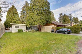 Photo 1: 1437 DUNCAN Drive in Delta: Beach Grove House for sale (Tsawwassen)  : MLS®# R2537198