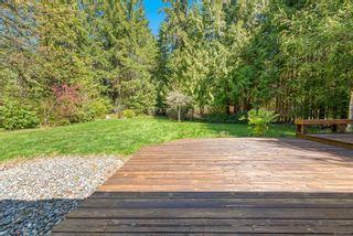 Photo 35: 4928 Willis Way in Courtenay: CV Courtenay North House for sale (Comox Valley)  : MLS®# 873457