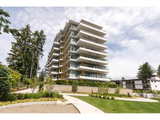 """Photo 2: 407 1501 VIDAL Street: White Rock Condo for sale in """"THE BEVERLEY"""" (South Surrey White Rock)  : MLS®# R2274978"""