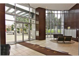 """Photo 2: 902 58 KEEFER Place in Vancouver: Downtown VW Condo for sale in """"THE FIRENZE"""" (Vancouver West)  : MLS®# V1031794"""