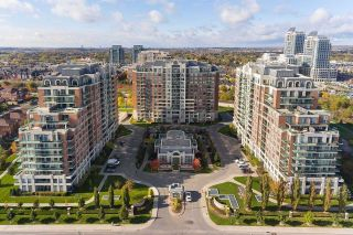 Photo 1: 110 310 Red Maple Road in Richmond Hill: Langstaff Condo for lease : MLS®# N5188512