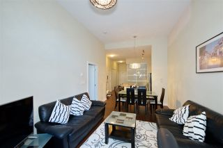 """Photo 3: 102 3688 INVERNESS Street in Vancouver: Knight Condo for sale in """"Charm"""" (Vancouver East)  : MLS®# R2488351"""