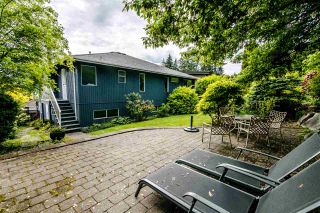 Photo 19: 1972 DUNROBIN CRESCENT in North Vancouver: Blueridge NV House for sale : MLS®# R2391503