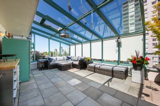 """Photo 13: 703 1132 HARO Street in Vancouver: West End VW Condo for sale in """"THE REGENT"""" (Vancouver West)  : MLS®# R2613741"""