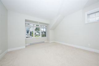 Photo 12: 1497 TILNEY MEWS in Vancouver: South Granville Townhouse for sale (Vancouver West)  : MLS®# R2523931