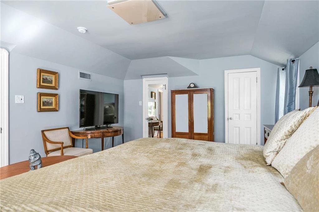 Photo 15: Photos: 117 Girton Boulevard in Winnipeg: Tuxedo Residential for sale (1E)  : MLS®# 202017491