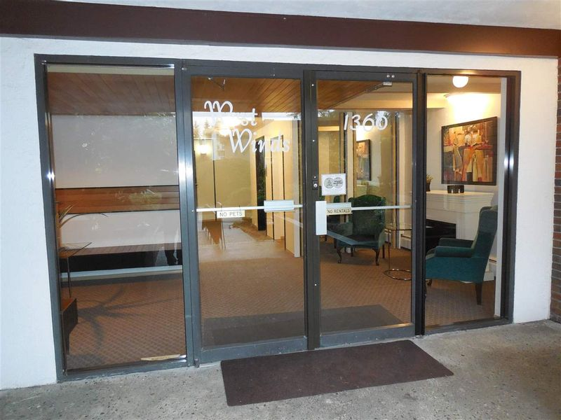 FEATURED LISTING: 205 - 1360 MARTIN Street White Rock