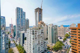 Photo 24: 2001 1188 HOWE Street in Vancouver: Downtown VW Condo for sale (Vancouver West)  : MLS®# R2493412