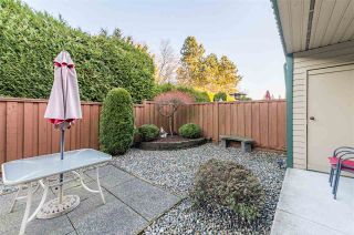 """Photo 25: 11522 KINGCOME Avenue in Richmond: Ironwood Townhouse for sale in """"KINGSWOOD DOWNES"""" : MLS®# R2530628"""