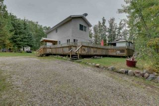 Photo 2: 108 50529 RGE RD 21: Rural Parkland County House for sale : MLS®# E4229380