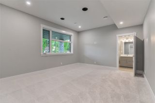 Photo 47: 4914 WOOLSEY Court in Edmonton: Zone 56 House for sale : MLS®# E4227443