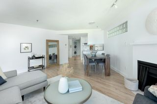 """Photo 2: 206 1988 MAPLE Street in Vancouver: Kitsilano Condo for sale in """"The Maples"""" (Vancouver West)  : MLS®# R2597512"""