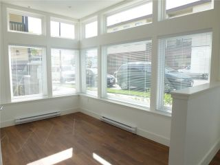 Photo 2: 1769 E 20TH AV in Vancouver: Victoria VE Condo for sale (Vancouver East)  : MLS®# V1005108
