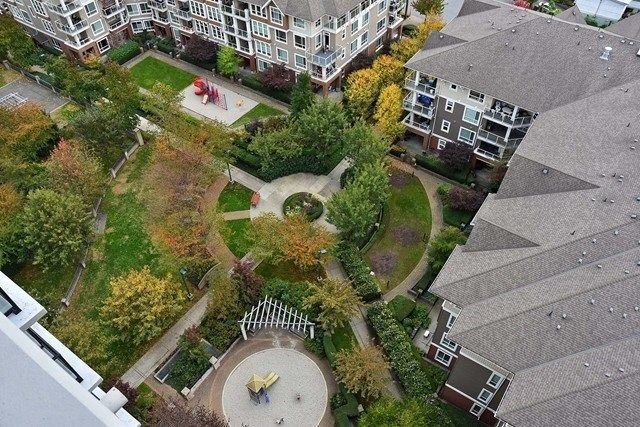 Photo 16: Photos: 1803 5380 OBEN Street in Vancouver: Collingwood VE Condo for sale (Vancouver East)  : MLS®# R2255491