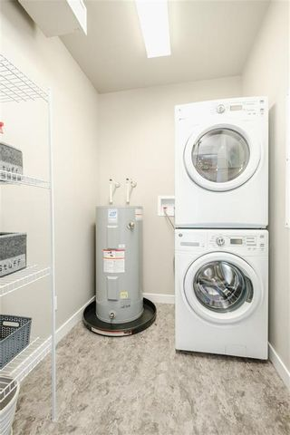 Photo 20: 326 1505 Molson Street in Winnipeg: Oakwood Estates Condominium for sale (3H)  : MLS®# 202122989