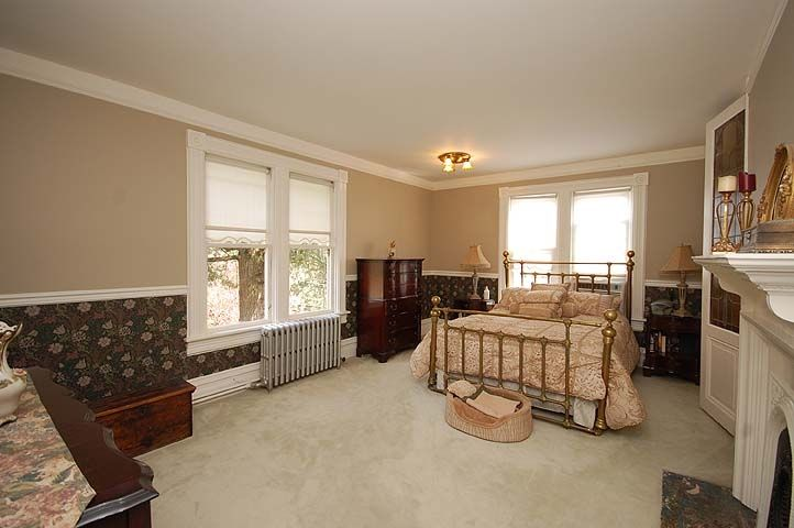 """Photo 8: Photos: 126 GRANVILLE Street in New Westminster: Queens Park House  in """"QUEENS PARK"""" : MLS®# V819929"""
