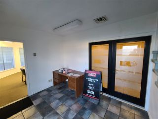 Photo 5: 100 19331 ENTERPRISE Way in Surrey: Cloverdale BC Office for lease (Cloverdale)  : MLS®# C8036139