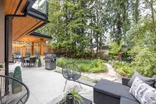 Photo 33: 939 CLEMENTS AVENUE in North Vancouver: Canyon Heights NV House for sale : MLS®# R2619400