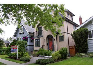 Photo 17: 855 W 19TH AV in Vancouver: Cambie House for sale (Vancouver West)  : MLS®# V988760