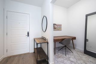 Photo 9: 414 105 W 2ND STREET in North Vancouver: Lower Lonsdale Condo for sale : MLS®# R2457913