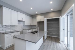 Photo 16: 7322 CHIVERS Crescent in Edmonton: Zone 55 House for sale : MLS®# E4222517