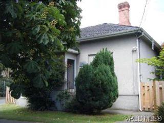 Photo 2: 1134 Pandora Ave in VICTORIA: Vi Central Park Triplex for sale (Victoria)  : MLS®# 543348