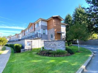 Photo 1: 65 34248 KING Road in Abbotsford: Poplar Townhouse for sale : MLS®# R2620723