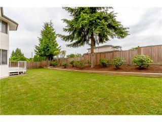 Photo 3: 7340 BURRIS Street in Burnaby: Upper Deer Lake House for sale (Burnaby South)  : MLS®# V1068415
