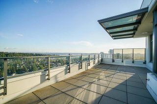 """Photo 20: PH3004 570 EMERSON Street in Coquitlam: Coquitlam West Condo for sale in """"UPTOWN 2"""" : MLS®# R2575074"""